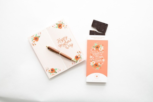 Mother\'s Day Chocolates