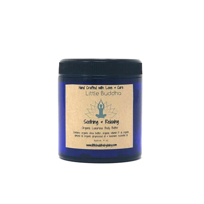 Little Buddha Body Butter
